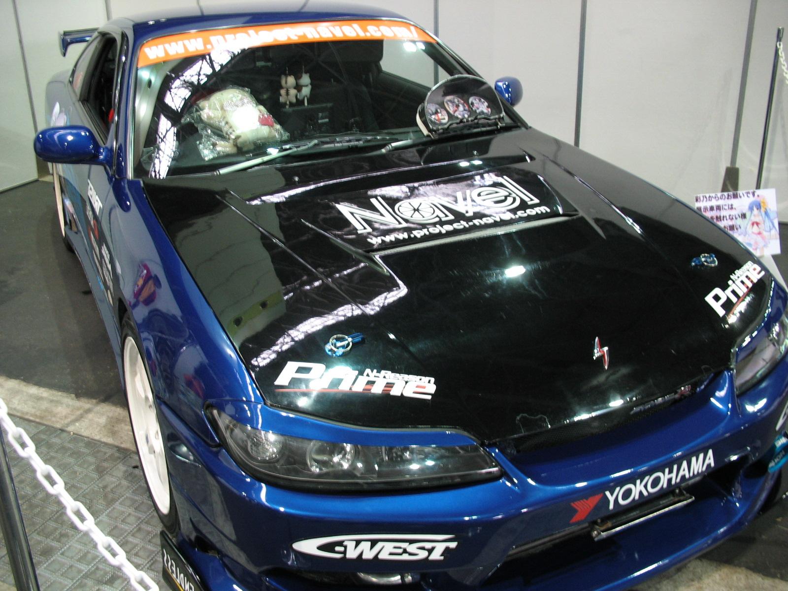 ドリパ大阪2008<br />  秋。